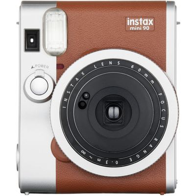 FUJIFILM MINI (90 BROWN)
