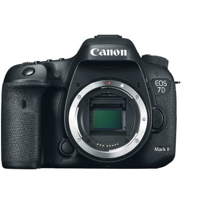 CANON 7D MARK 2 BODY ONLY