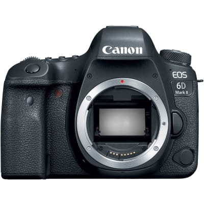 CANON 6D MARK 2 BODY ONLY