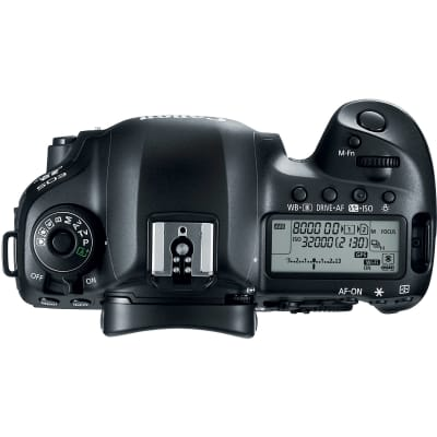 CANON 5D MARK 4 BODY ONLY
