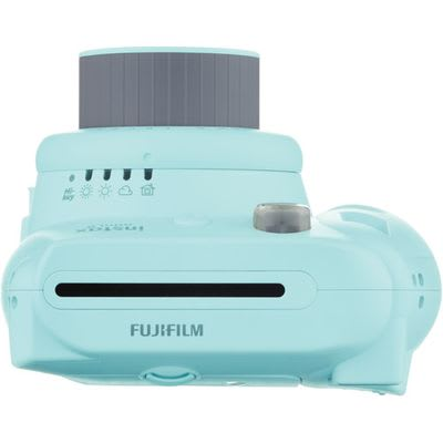 FUJIFILM MINI 9 (ICE BLUE)