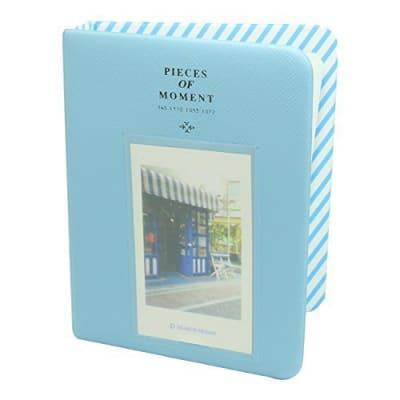 FUJIFILM MINI 9 FESTIVAL BOX (ICE BLUE)
