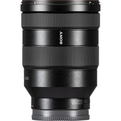 SONY 24-105MM F4 G OSS SEL24105G FE
