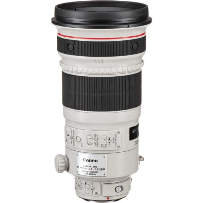 CANON EF 300MM F/2.8 L IS II USM