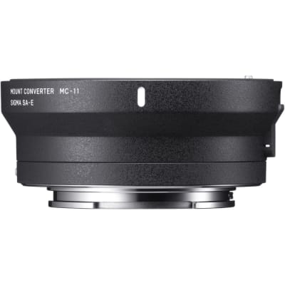 SIGMA MC-11 (FOR A C S LENSES) FOR SONY E