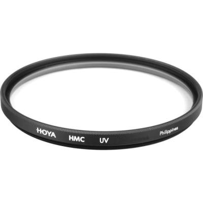 HOYA 62MM UV(C) FILTER
