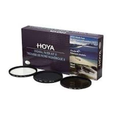 HOYA 58MM FILTER DIGITAL KIT