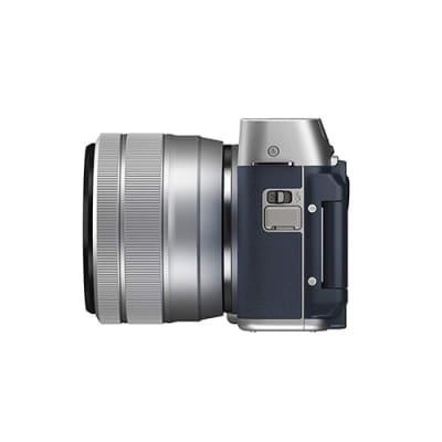 FUJIFILM X-A7WITH 15-45MM LENS NAVY BLUE MIRRORLESS DIGITAL CAMERA FUJI XA7