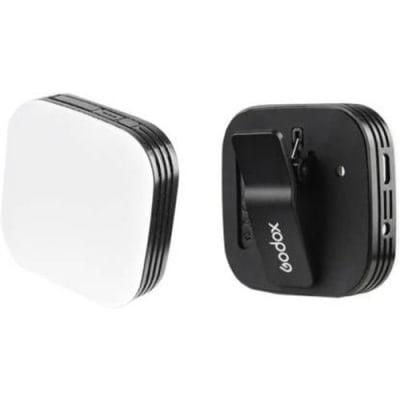 GODOX M32 MOBILE LED LIGHT SMARTPHONE LIGHTING FOR SELFIE LED CAMERA LIGHT 32 LED FLASH (WHITE)