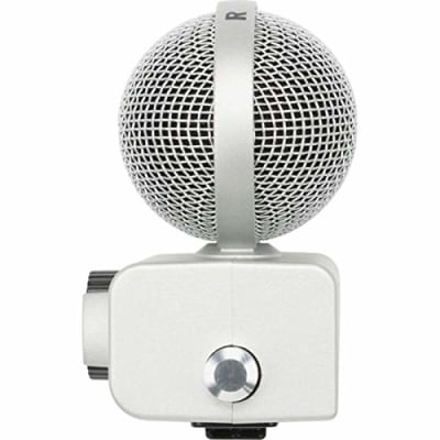 ZOOM MSH-6 MS MICROPHONE FOR H5,H6,Q8,F1