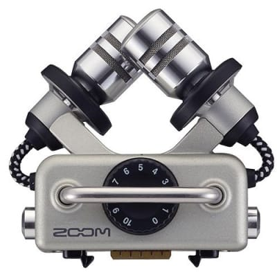 ZOOM XYH-5 XY MICROPHONE FOR H5,H6,Q8,F1