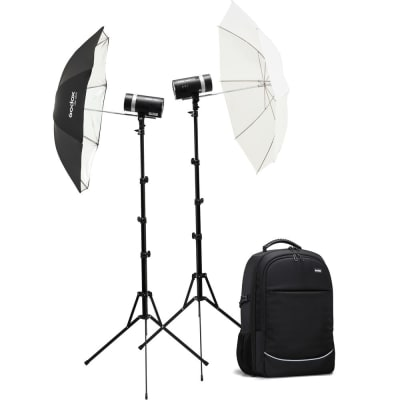 GODOX AD300PRO OUTDOOR 2-FLASH KIT