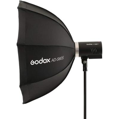 GODOX AD-S60S PORTABLE SOFTBOX 23.6INCH/60CM GODOX MOUNT