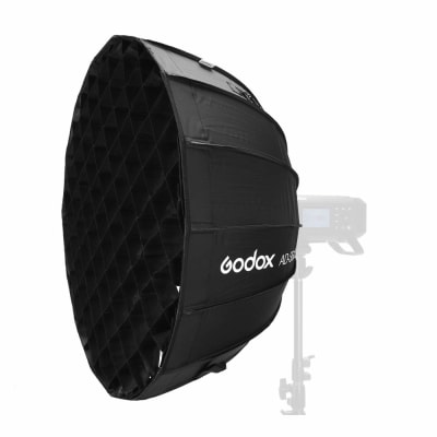 GODOX AD-S65S DEEP PARABOLIC GODOX MOUNT SOFTBOX FOR AD400PRO