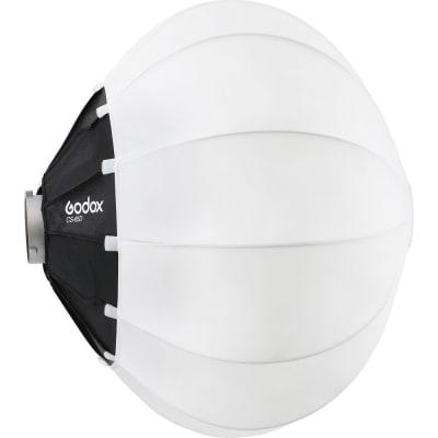 "GODOX CS65D COLLAPSIBLE LANTERN SOFTBOX (26.6"")"