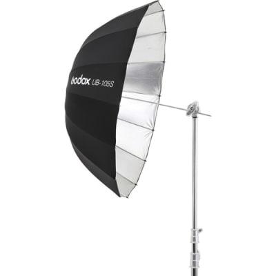 "GODOX UB-105S SILVER PARABOLIC REFLECTOR (41"")"