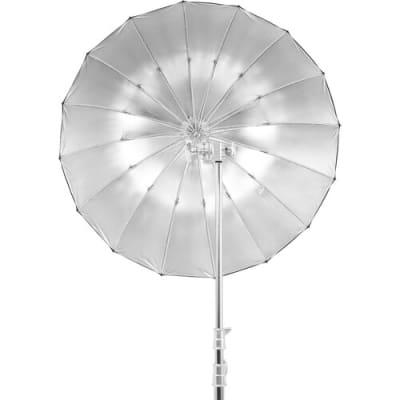 "GODOX UB-130S SILVER PARABOLIC REFLECTOR (51"")"