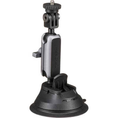 INSTA360 PGYTECH ACTION CAMERA SUCTION CUP