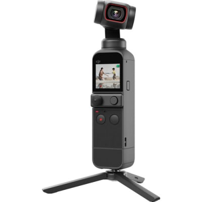 DJI OSMO POCKET 2 CREATOR PACK