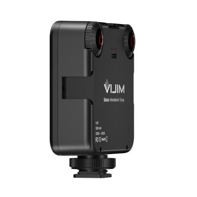 ULANZI VIJIM VL81 VLOG LED FILL LIGHT BI-COLOR