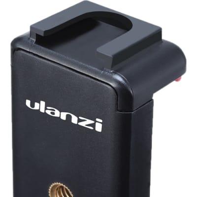 ULANZI ST-07 VLOG SMARTPHONE CLIP TRIPOD MOUNT