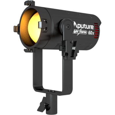 APUTURE LIGHT STORM LS 60X BI-COLOR LED LIGHT