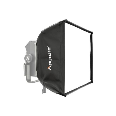 APUTURE NOVA P300C RGBWW LIGHT SOFT BOX