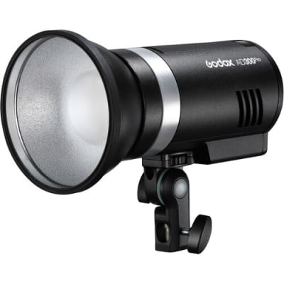 GODOX AD-R14 STANDARD REFLECTOR WITH FILTER HOLDER FOR AD300PRO FLASH HEAD