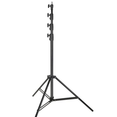 GODOX 380F HEAVY-DUTY LIGHT STAND (12.5')