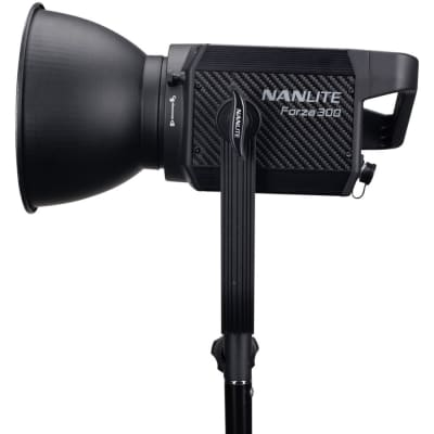 NANLITE FORZA FS 300 STUDIO LIGHT