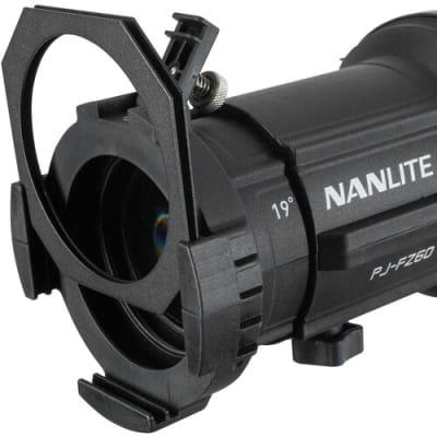 NANLITE 36°LENS FOR FORZA 60 PROJECTION ATTACHMENT - PJ-FZ60-LENS-36