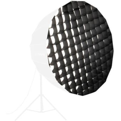 NANLITE GRID:MATCH WITH PARABOLIC SOFTBOX OF 150CM - EC-PR150