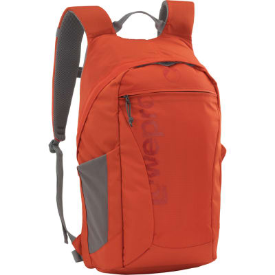 LOWEPRO PHOTO HATCHBACK 22L AW (PEPPER RED)