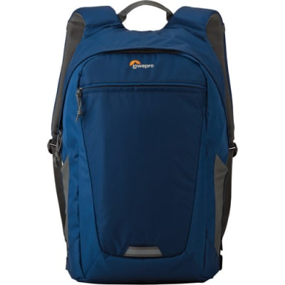 LOWEPRO PHOTO HATCHBACK BP 250 AW II (MIDNIGHT BLUE/GREY)