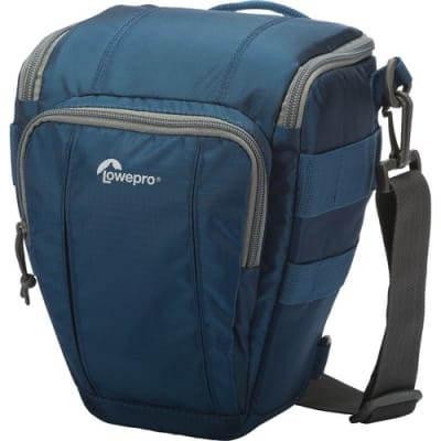 LOWEPRO TOPLOADER ZOOM™ 50 AW II (GALAXY BLUE)