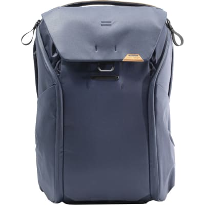 PEAK DESIGN EVERYDAY BACKPACK 30L V2 // MIDNIGHT