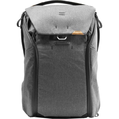 PEAK DESIGN EVERYDAY BACKPACK 30L V2 // CHARCOAL