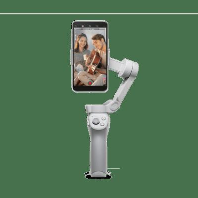 DJI OSMO MOBILE 4 OM4 SMARTPHONE GIMBAL - Brand new Open box unit