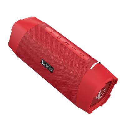 INFINITY CLUBZ 750 PORTABLE BLUETOOTH SPEAKER RED BY HARMAN JBL