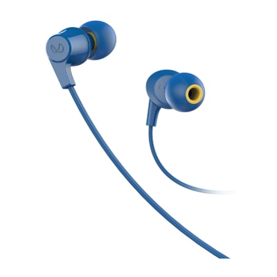INFINITY WYND 300 EARPHONE BLUE BY HARMAN JBL