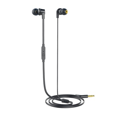 INFINITY WYND 300 EARPHONE BLACK BY HARMAN JBL