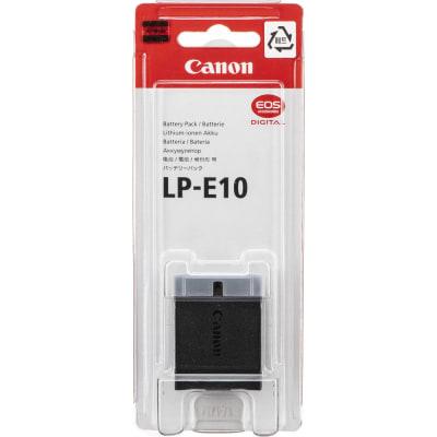 CANON BATTERY PACK LP-E10