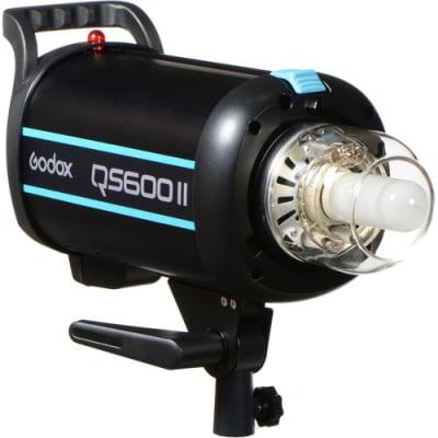 GODOX QS600II BOWENS MOUNT