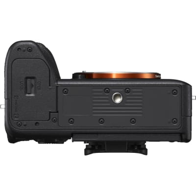 SONY A7S III BODY MIRRORLESS DIGITAL CAMERA  - SONY A7S3