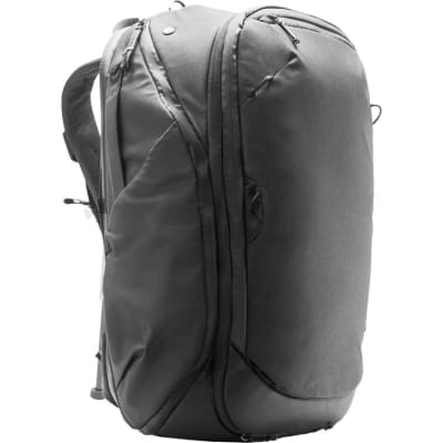 PEAK DESIGN TRAVEL BACKPACK 45L (BLACK) BTR-45-BK-1