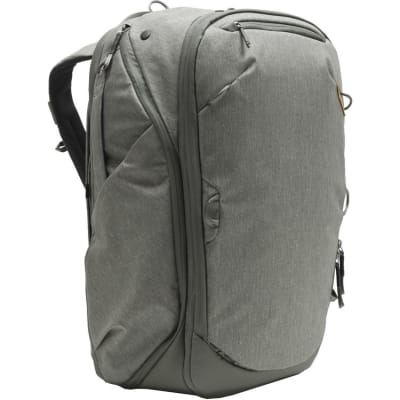 PEAK DESIGN TRAVEL BACKPACK 45L (SAGE) BTR-45-SG-1
