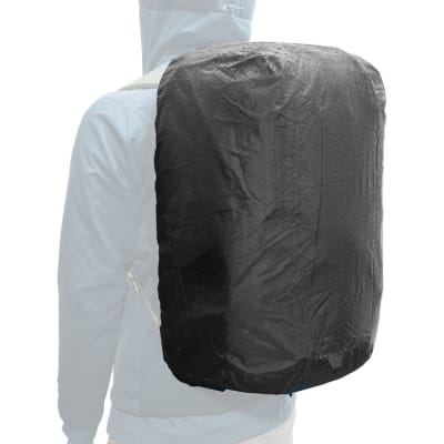 PEAK DESIGN TRAVEL RAIN FLY BTR-RF-45-BK-1