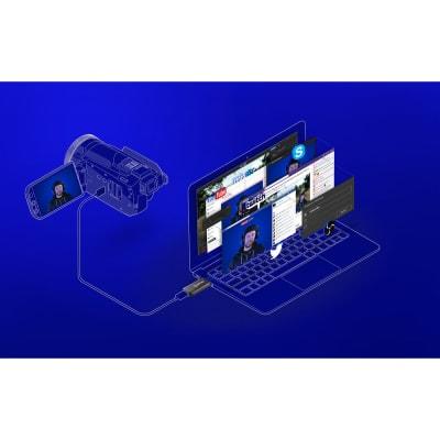 ELGATO CAM LINK 4K COMPACT HDMI CAPTURE DEVICE USB 3.0