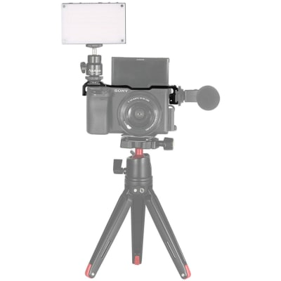 SMALLRIG SHOE MOUNT RELOCATION ADAPTER FOR SONY A6500/A6400/A6300/A6100 CAMERAS