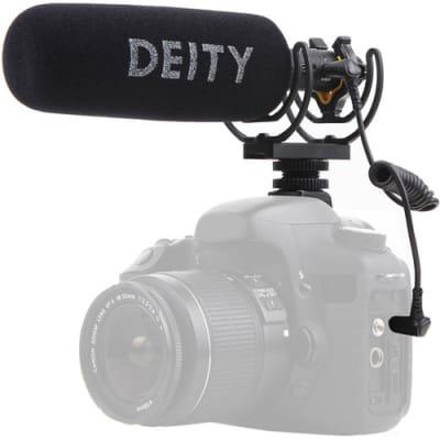 DEITY V MIC D3